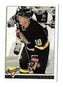 1993-94-Pavel-Bure-Topps-Premier-Gold-Hockey-Trading-Card-260