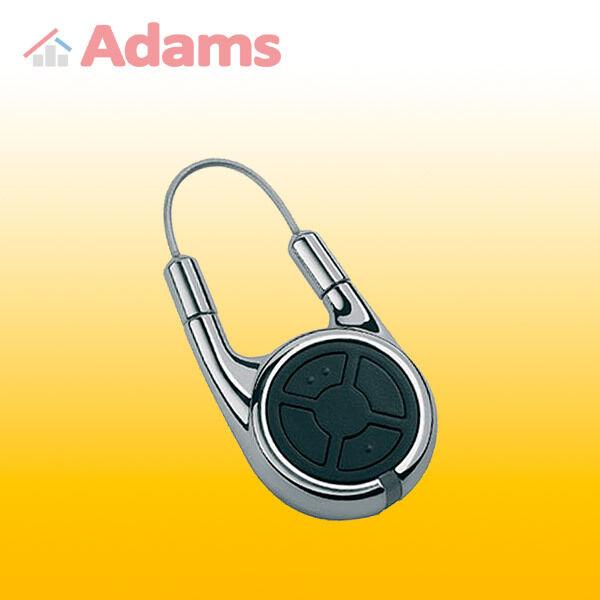 Hörmann BiSecur HSD2 CBS 868 Mhz Handsender (kompatibel mit blauen Tasten )