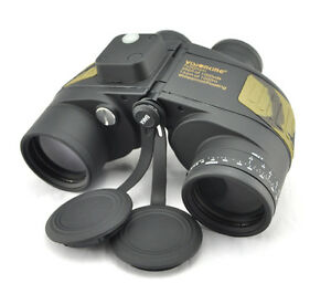 Visionking-7x50-floating-Waterproof-Binoculars-Compass-range-finder-Marine-Camo