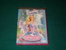 Barbie. Lago dei cigni