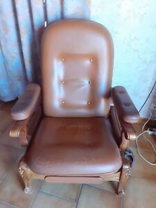 Fauteuil Everstyl