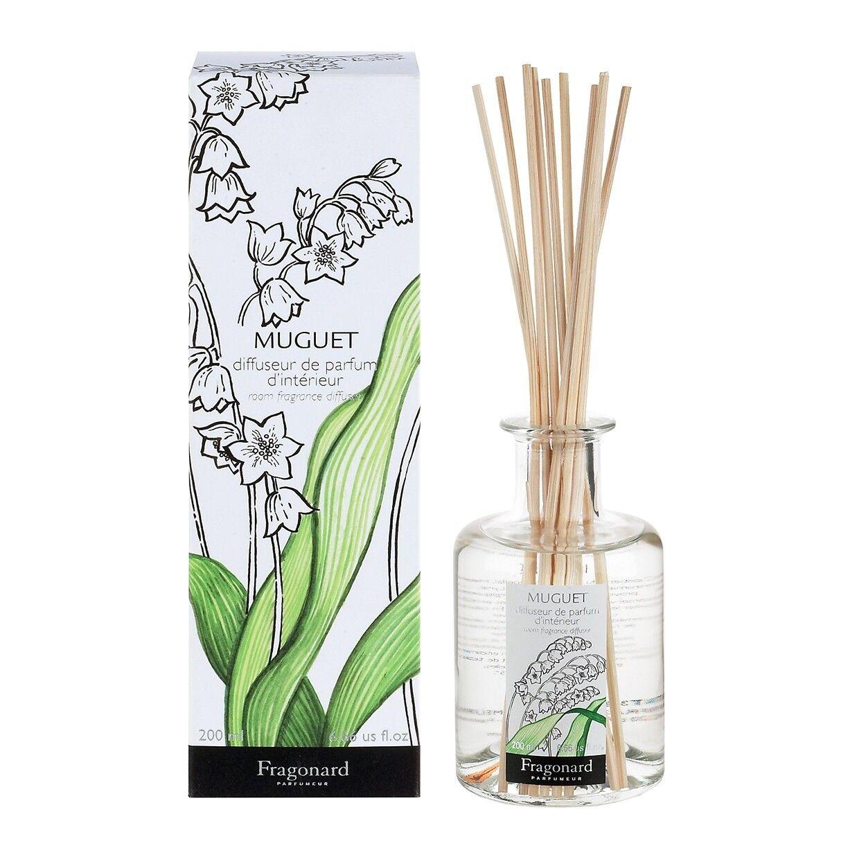 Fragonard Jasmin Room Fragrance Diffuser 200ml For Sale Ebay