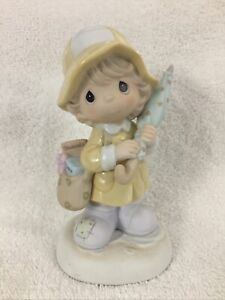 Precious Moments I/'m There For You Rain or Shine 118361 BRAND NEW IN BOX*****