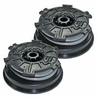 Ryobi & Homelite Trimmer Replacement (2 Pack) Spool Pa0387a Ah04112 308044002- on sale