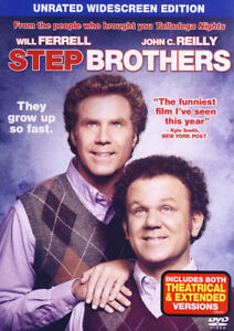 Step-Brothers-Unrated-Widescreen-Edition-New-DVD