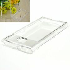 Latest Crystal clear Hard Case Cover For iPod Nano 7 Accessory 7G 7th Gen