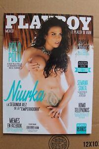 marcos playboy Niurka