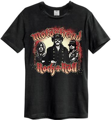 MOTORHEAD TOUR HEAVY METAL ROCK CLASSIC  Retro Vintage MEN/'S /& WOMEN/'S T SHIRT