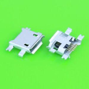 Micro-USB-Tablet-Ladebuchse-Universal-ZTE-ASUS-LENOVO-LG-HP