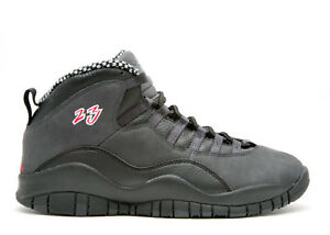 2007 Nike Air Jordan 10 X Retro CDP Size 12 310805-061 1 2 3 4 5 6