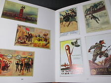 Guerre in cartolina -Di Moriani L. - Catalogo cartoline militari con quotazioni