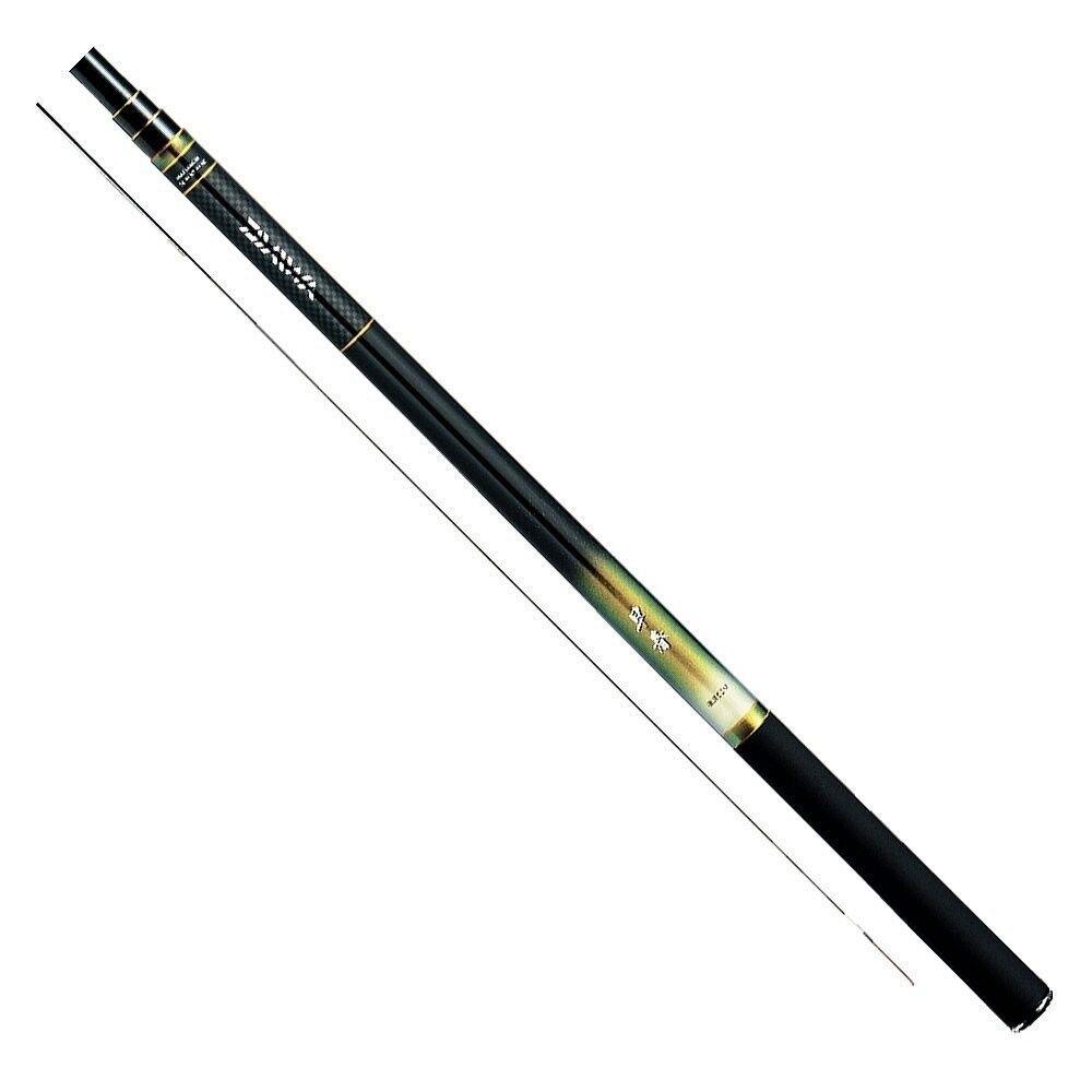 Daiwa (Daiwa) rod early spring Carbide 52M Japan new