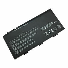 9-cell Battery for MSI BTY-M6D