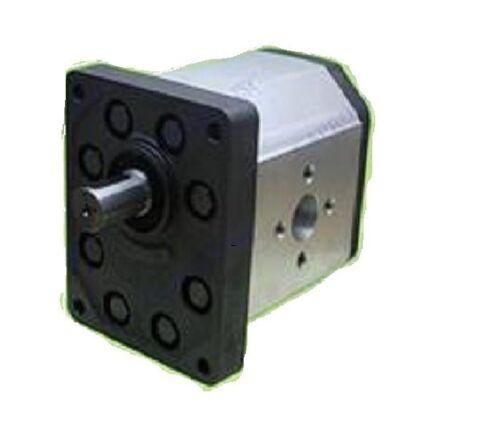 Hidráulica bomba de engranaje 32 ccm linksdrehend bg3 30a32x353