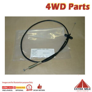 Accelerator Cable For Toyota Landcruiser FJ40-4.2L 2F 01/64-11/84 78180-90303NG