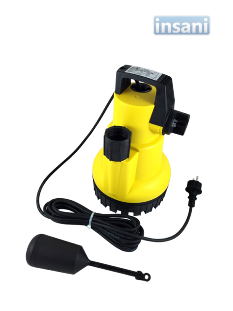 KSB AMA Drainer N 301 SE Pumpe Dirty-water Pump / Submersible Pump 39300070
