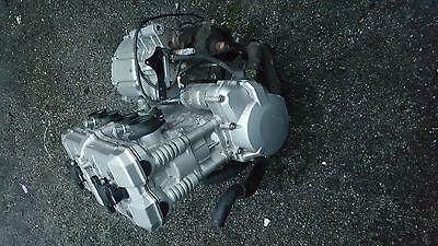 Suzuki gsf 650 bandit motor engine k7