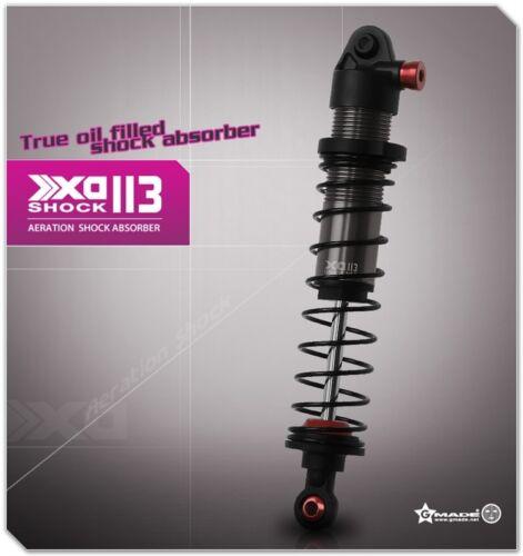 GMA23907 2 Gmade XD Diaphragm Shock 113mm