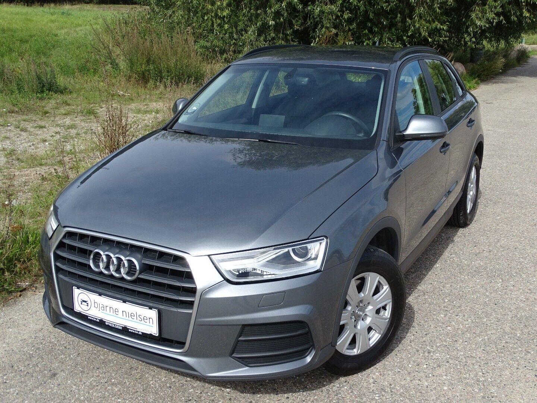 Audi Q3 1,4 TFSi 150 Limited Edition - billede 7