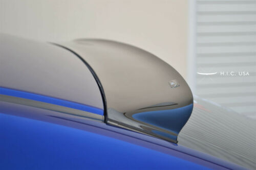 HIC USA 2006 to 2011 Civic 4dr rear roof window visor spoiler New Generation 2