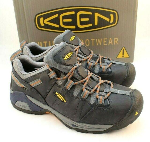 KEEN Detroit Low XT Size 11.5 D
