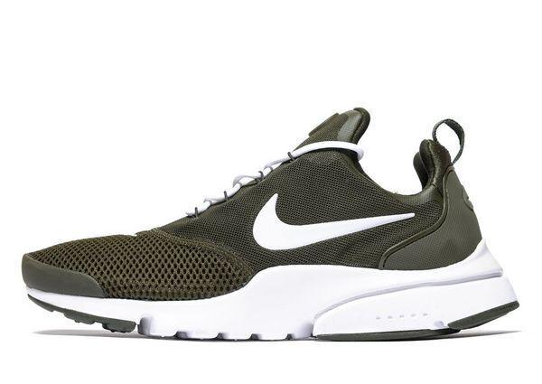 Dernière NIKE AIR PRESTO Fly Sneaker de Hommes Vert NEUF- Chaussures de Sneaker sport pour hommes et femmes 6e1a15
