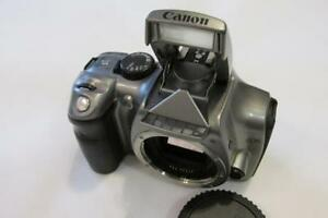 Canon EOS 300D Digital-SLR DSLR Camera - Body Only - SILVER