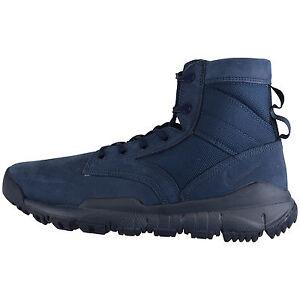 Chaussures Loisirs Nike Sfb Cuir De 6