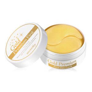 SECRET-KEY-Gold-Premium-First-Eye-Patch-60P-Natural-hydro-gel