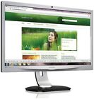 Philips Brilliance P-line 241P4QPYES 61 cm (24 Zoll) 16:9 LCD Monitor - Silber