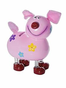 Mousehouse-Kids-Pink-Pig-Piggy-Bank-Money-Box-Savings-Coin-Bank-Gift-for-Girls