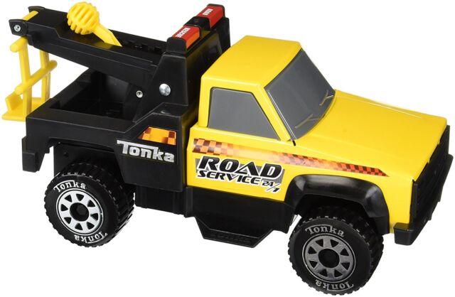 Tonka 92202 Steel Classic Tow Truck