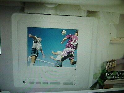 New In Box Audiovox Ultraslim 5 Lcd Drop Down Stereo Tv Kitchen Rv Boat Ve 500 Ebay