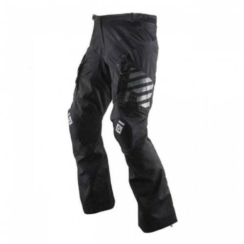 Leatt Adults GPX 5.5 Enduro Adventure Motor Bike Over Boot Trousers Pants