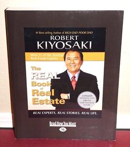 Robert Kiyosaki Rich Dad Poor Dad Book