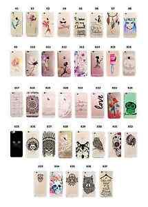 Handy-Huelle-iPhone-5-6-7-Plus-Samsung-s6-s7-Cover-Comic-Case-Tasche-Schutz-Motiv