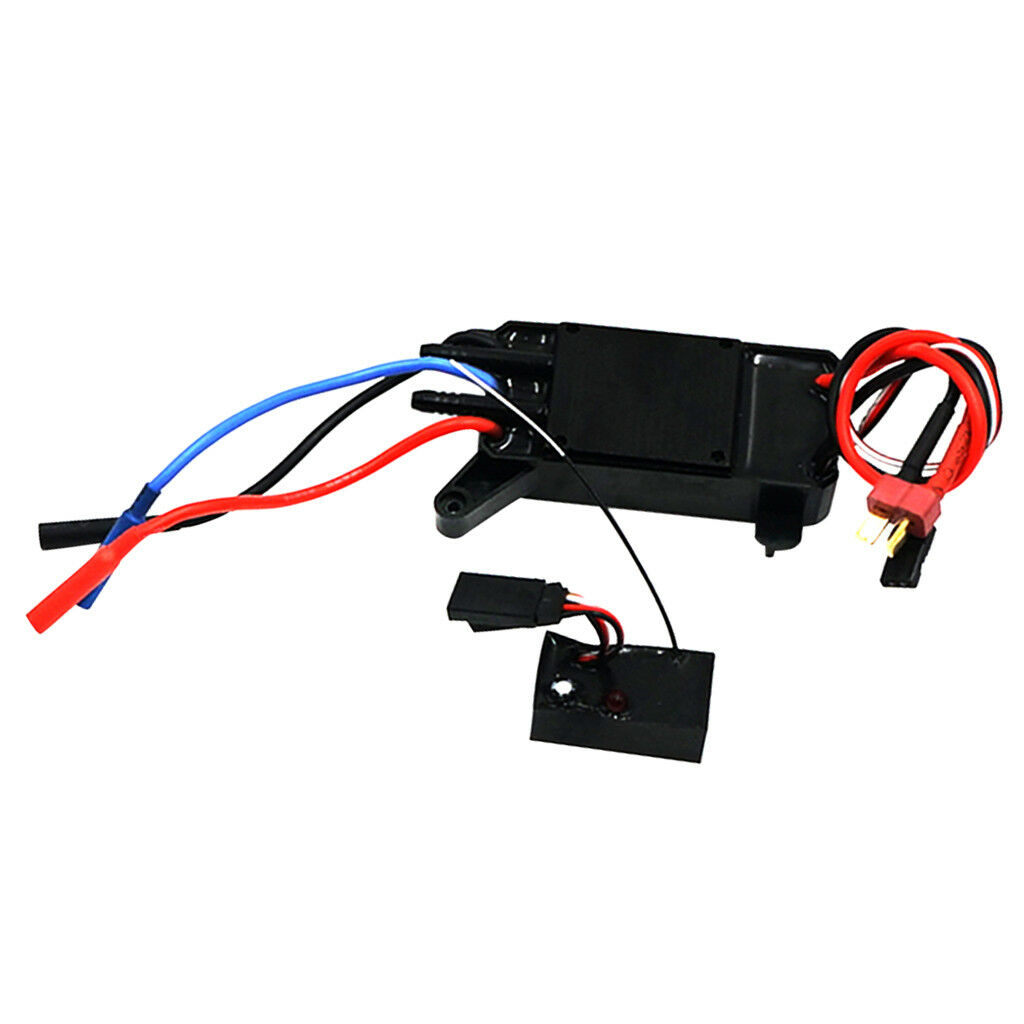 14.8A Electronic Speed Controller ESC for Feilun FT011 FT011 FT011 RC Racing Boat Parts c04631