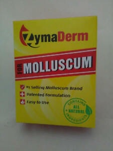 New Zymaderm For Molluscum Contagiosum Warts 13 Ml Exp 2021
