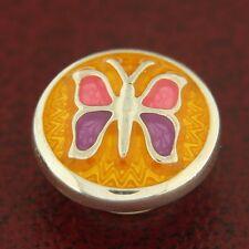 Authentic Kameleon KJP795 Karmapop Butterfly Strength Jewelpop Sterling Silver