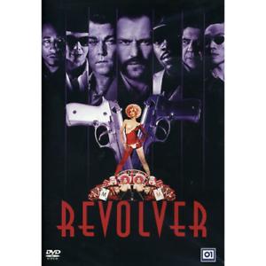 Revolver-Dvd-Nuovo