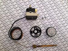 Universal Hot Pressure Washer Steam Cleaner Thermostat 0 150deg Prodigy Tr711 N
