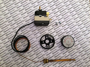 Universal-Hot-Pressure-Washer-Steam-Cleaner-Thermostat-0-150Deg-PRODIGY-TR-711-N