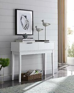 Furniture Modern Console Sofa Table