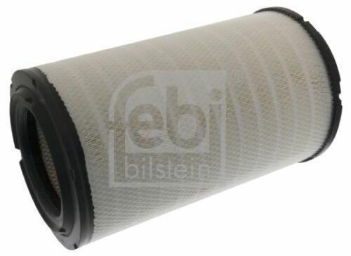 Febi 49365 filtro de aire filtrado de aire