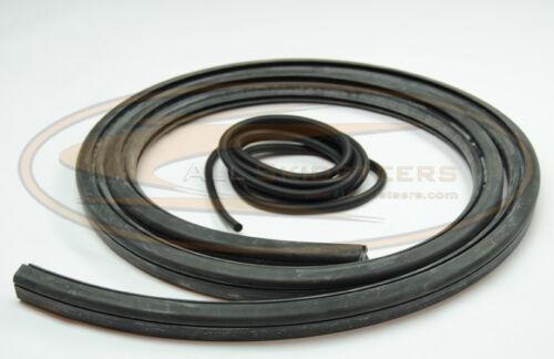 Bobcat Rear Window Glass Seal Cord S Series T140 T180 T190 T200 Skid Steer