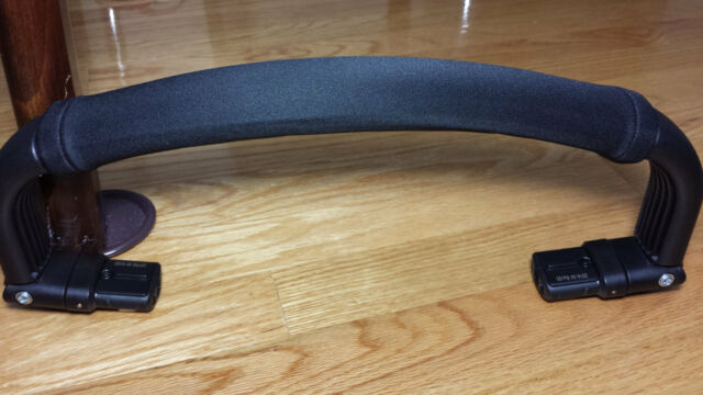 Cameleon Carry Handle