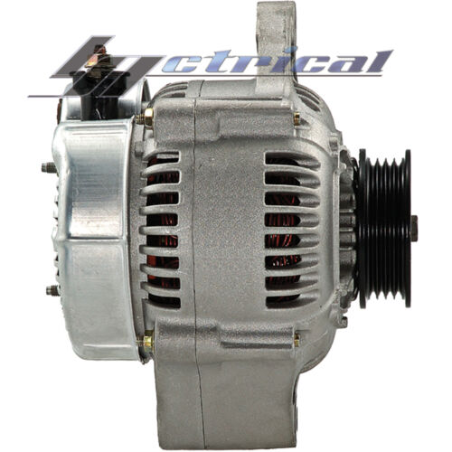 100/% NEW ALTERNATOR FOR T-100,T100,PICKUP,TACOMA HD HIGH 80Amp*ONE YEAR WARRANTY