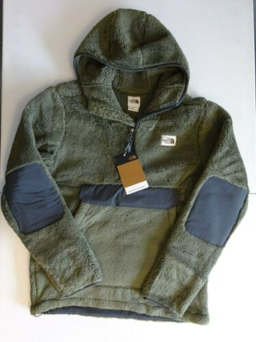 North Face Men/'s campshire Pullover Sweat à capuche Neuf avec étiquettes 2019