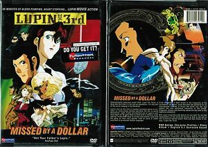 Lupin-3rd-Missed-by-a-Dollar-New-Anime-DVD