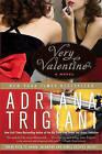 Very Valentine by Adriana Trigiani (Paperback / softback, 2010)